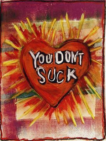 Suck Heart