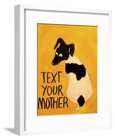 Text You're Mother