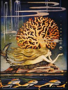 Andersen: Little Mermaid by Jennie Harbour