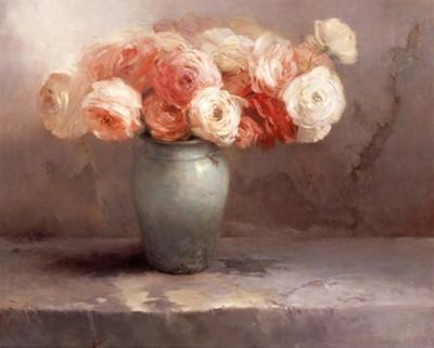 Les Fleurs Romantiques