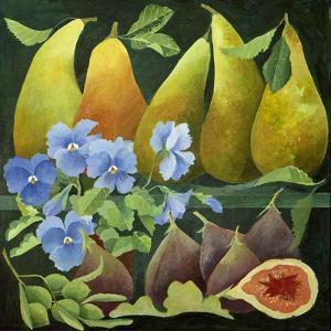 Mixed Fruit, 2013 by Jennifer Abbott