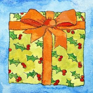 Wrapped gift, 2011 by Jennifer Abbott