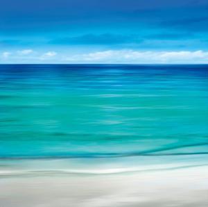 Paradise II by Jennifer Bailey
