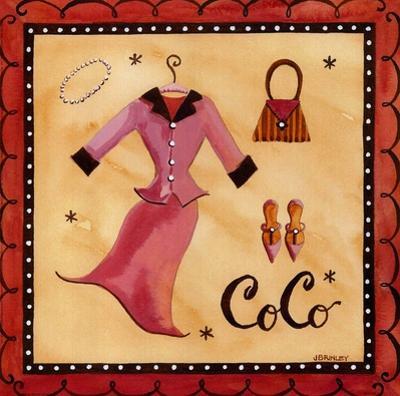 CoCo by Jennifer Brinley