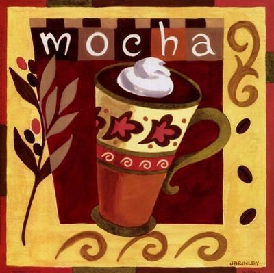 Italian Mocha by Jennifer Brinley