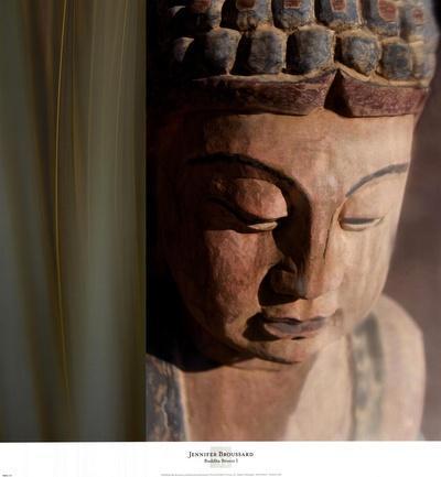 Buddah Breeze I