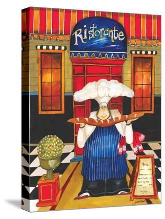 Chef at Ristorante