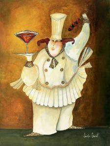 Cosmo Girl by Jennifer Garant