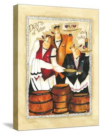 Days of Wine II