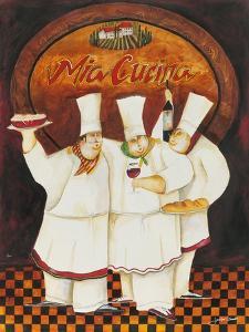 Mia Cucina by Jennifer Garant