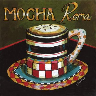 Mocha Roma