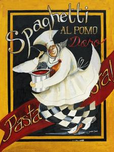 Pasta Pasta by Jennifer Garant