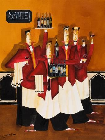 Sante by Jennifer Garant