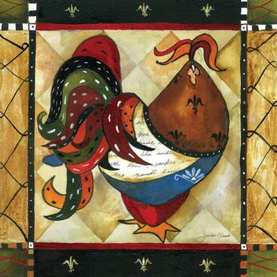 Tuscan Rooster I