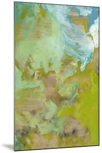 Amorphous II by Jennifer Goldberger