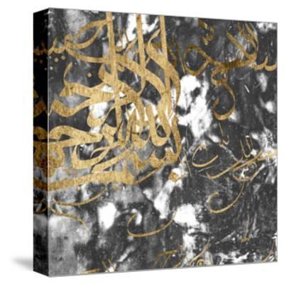 Arabic Abstract VI
