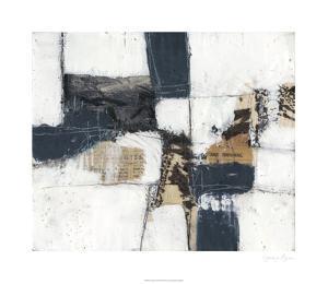 Art House II by Jennifer Goldberger
