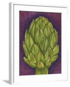 Artichoke by Jennifer Goldberger