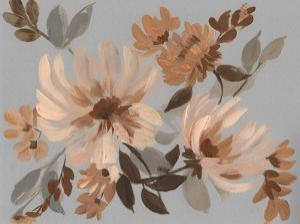 Autumn's Bouquet II by Jennifer Goldberger