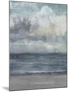 Beach Rise II by Jennifer Goldberger