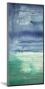 Blue Bayou I by Jennifer Goldberger