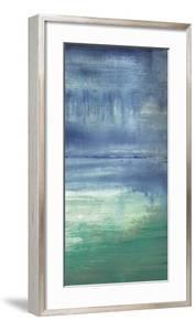 Blue Bayou II by Jennifer Goldberger