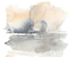 Blush Haze II by Jennifer Goldberger