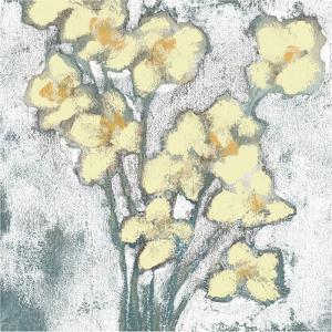 Buttercups I by Jennifer Goldberger