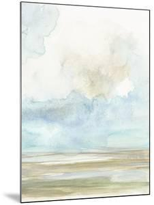 Clouds over the Marsh II by Jennifer Goldberger