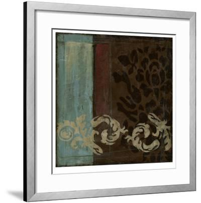 Damask Tapestry II
