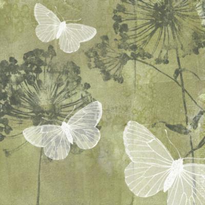 Dandelion & Wings I