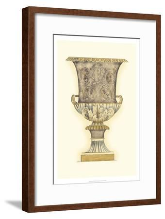 Dusty Urn Sketch III