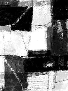 Dynamic Deconstruct II by Jennifer Goldberger