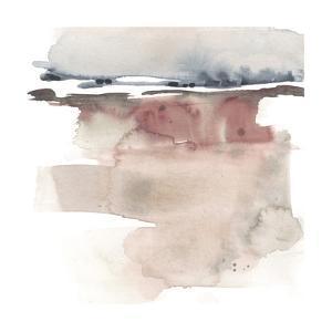 Earth Horizon III by Jennifer Goldberger