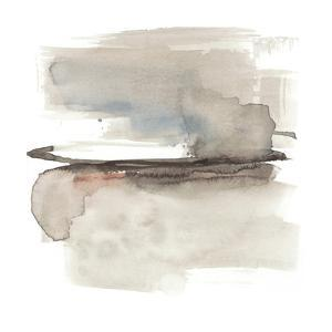 Earth Horizon IX by Jennifer Goldberger