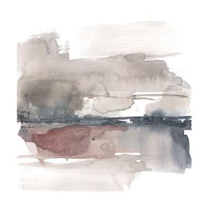 Earth Horizon V by Jennifer Goldberger
