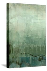 Emerald Sky I by Jennifer Goldberger