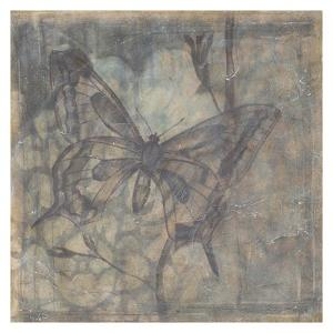 Ethereal Wings IV by Jennifer Goldberger