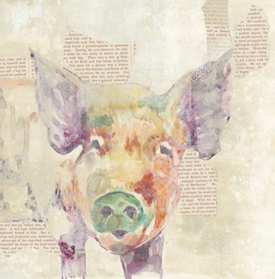 Farm Collage III