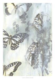Flutter I by Jennifer Goldberger