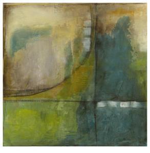 Four Corners II by Jennifer Goldberger