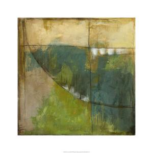 Four Corners III by Jennifer Goldberger