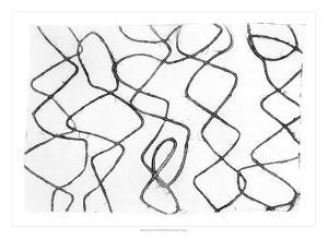 Frequency I by Jennifer Goldberger