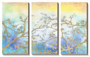 Gilt Branches by Jennifer Goldberger