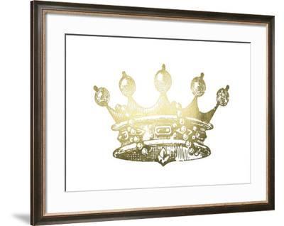 Gold Foil Crown II