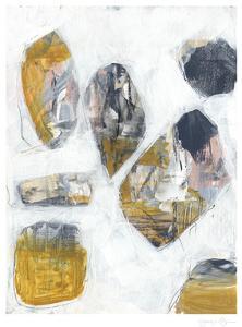 Inset II by Jennifer Goldberger