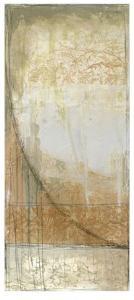 Iron and Lace I by Jennifer Goldberger