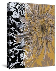 Jarman's Dress III by Jennifer Goldberger