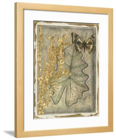 Leaf Fossil II