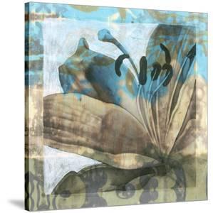 Lily Exclusion I by Jennifer Goldberger